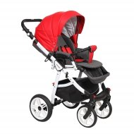 Classico TRAVEL RED Buggy/ Sportwagen