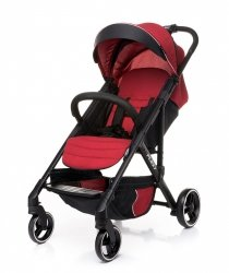 FLEXY Buggy/ Aluminium Gestell | RED