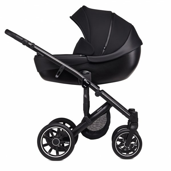 3 in1 Alu Kinderwagen Buggy mit Autositz Abnehmbar Kinder
