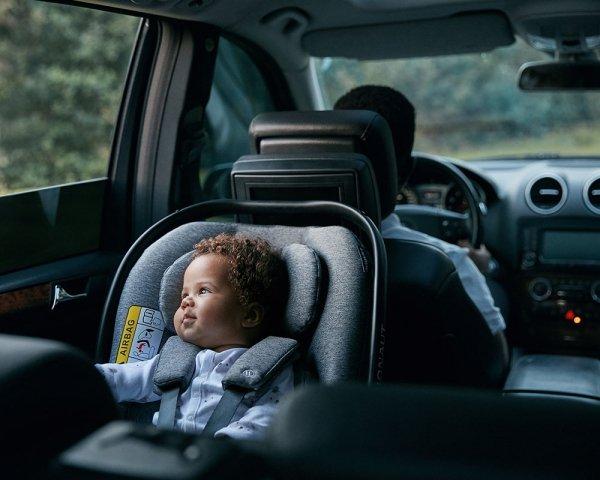 Avionaut PIXEL Babyschale/ i-Size sicher/ Autoschale/ Kindersitz Gruppe 0+ ab Geburt