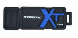 Pendrive Patriot USB 64GB Supersonic XT Boost USB 3.1 Gen1