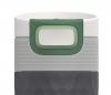 Kubek termiczny Kambukka Etna Grip 500 ml Seagreen zielony