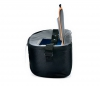 Torba termiczna bezszwowa 7,5 L Thermos Element 5 czarny/szary