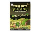 Yerba Mate Kurupi Menta y Boldo 500 g