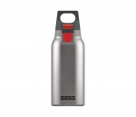 Butelka termiczna SIGG HOT&COLD ONE TOP 300 ml (stalowy)