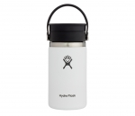Kubek termiczny Hydro Flask 354 ml Coffee Wide Mouth Flex Sip (biały)
