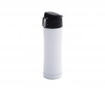 Kubek termiczny OUTER FIT 400 ml K2 (biały)