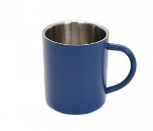 Kubek termiczny Classic 280 ml (niebieski)