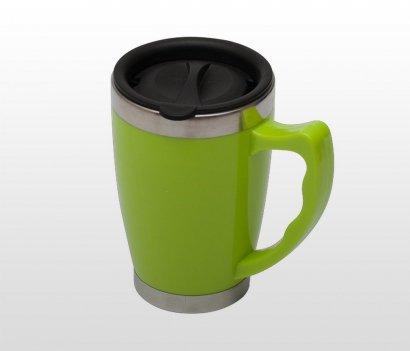 Kubek termiczny KUFEL 360 ml (jasnozielony)