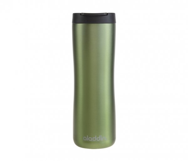 Aladdin Leak-Lock Thermavac™ Stainless Steel Vacuum Mug 470 ml zielony
