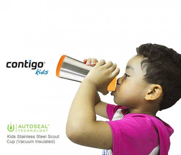 Termos Contigo Kids Autoseal