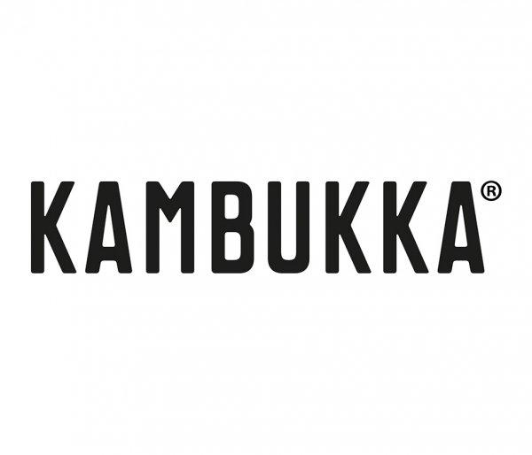 Przykrywka Etna do kubków Kambukka Black czarny