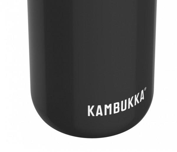 Kubek termiczny Kambukka Olympus 500 ml Darkness czarny