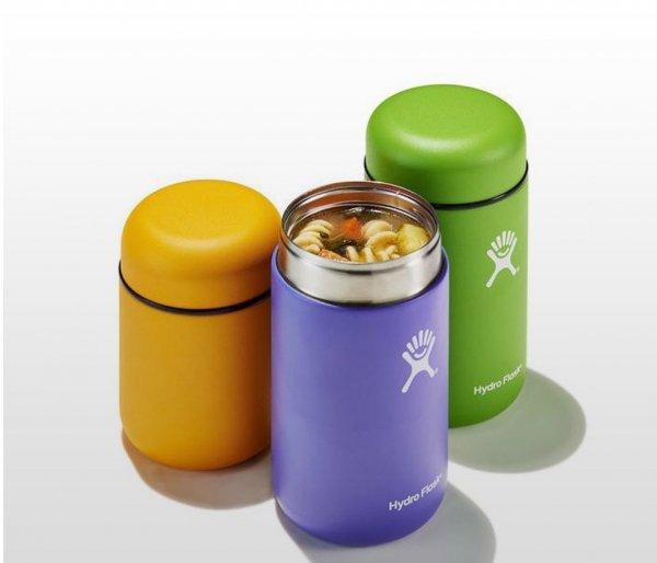 Termos na posiłek Food Flask 532 ml Hydro Flask (fioletowy)