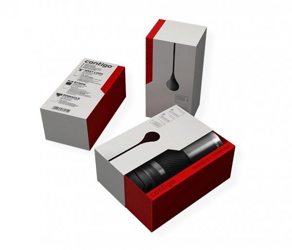 Ekskluzywne pudełko PREMIUM do kubka Contigo