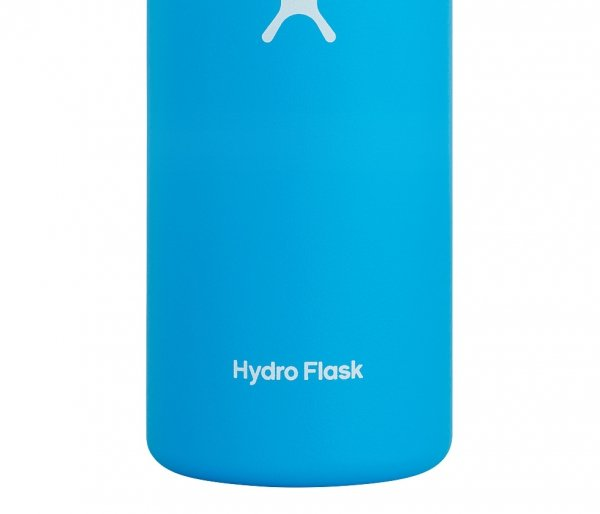 Kubek termiczny Hydro Flask 473 ml Coffee Wide Mouth Flex Sip pacific