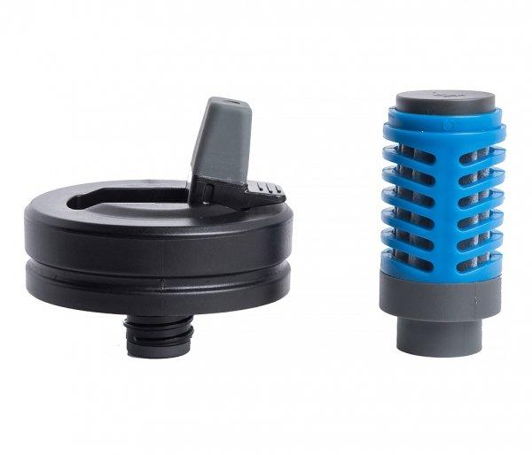 Filtr do wody do kubków MIZU niebieski