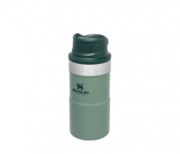Kubek termiczny Stanley 250 ml TRIGGER ACTION TRAVEL MUG zielony