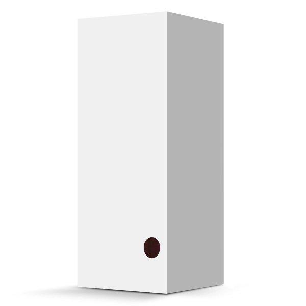 Białe pudełko do kubków Contigo (biały)