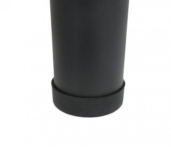 Podkładka zabezpieczająca kubek termiczny G-PAD gumowa czarny