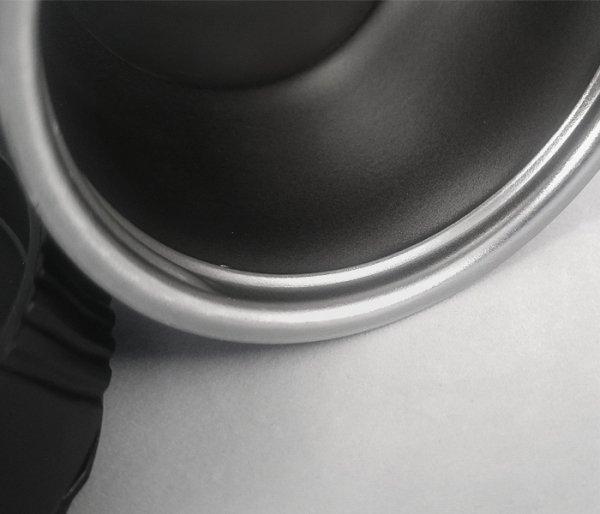 Kubek termiczny 500 ml TURNI (niebieski)