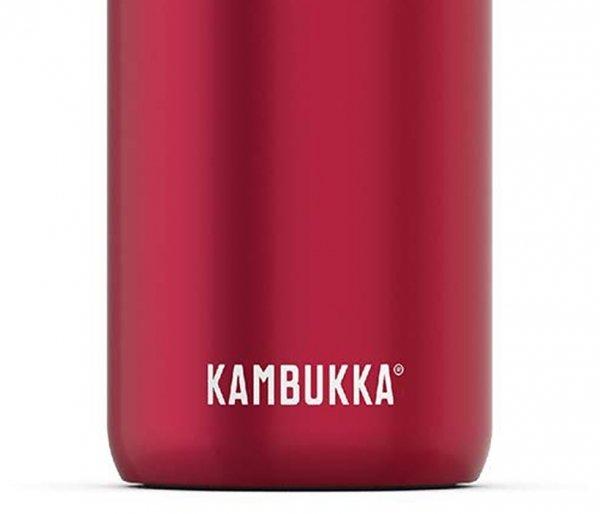 Kubek termiczny Kambukka Olympus 500 ml Pomegranate różowy