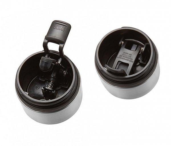 Kubek termiczny Contigo Luxe 360 ml Merlot fioletowy