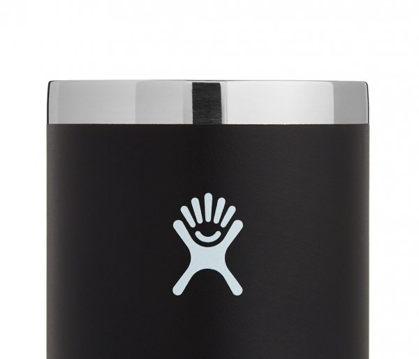 Cooler Cup Hydro Flask 354 ml czarny