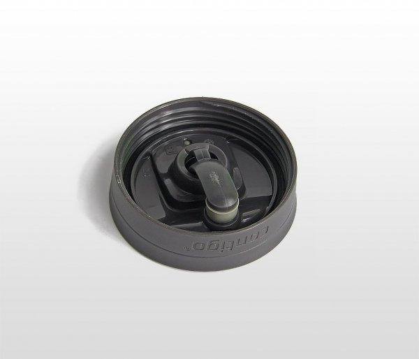 Kubek termiczny CONTIGO BYRON 470 ml (grafitowy)