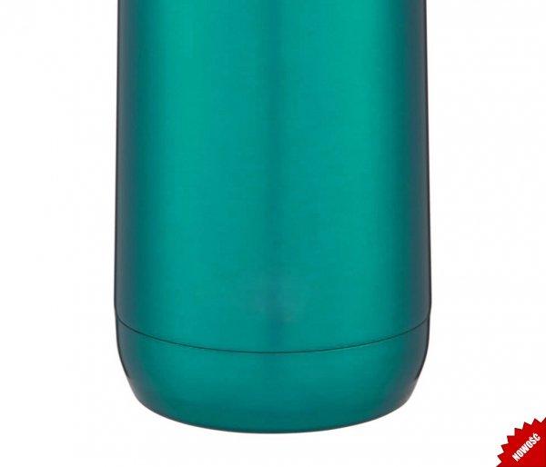 Kubek termiczny CONTIGO 360 ml LUXE Biscay Bay turkusowy