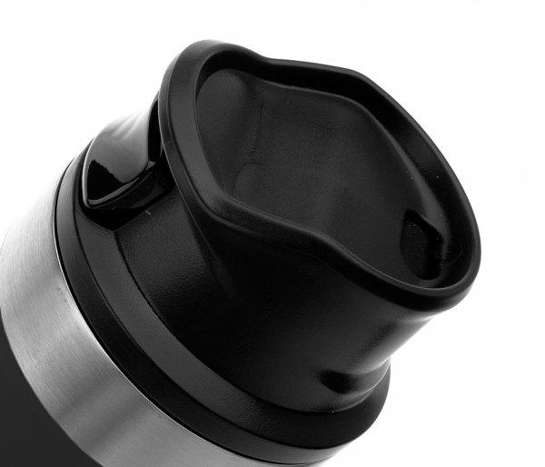 Kubek termiczny Stanley 350 ml TRIGGER ACTION TRAVEL MUG czarny