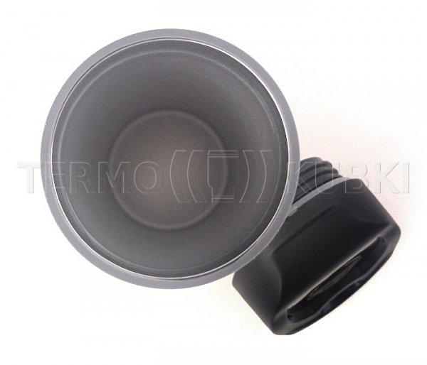 Kubek termiczny SLIM 350 ml (stalowy)