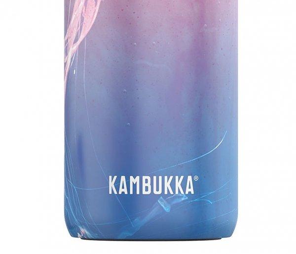Butelka termiczna Kambukka Reno 500 ml Sea Jellies morski