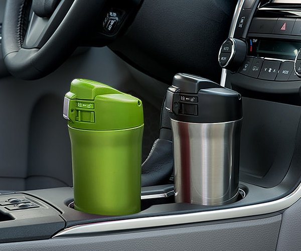Kubek termiczny Zojirushi Travel Mug 480 ml zielony Lime Green