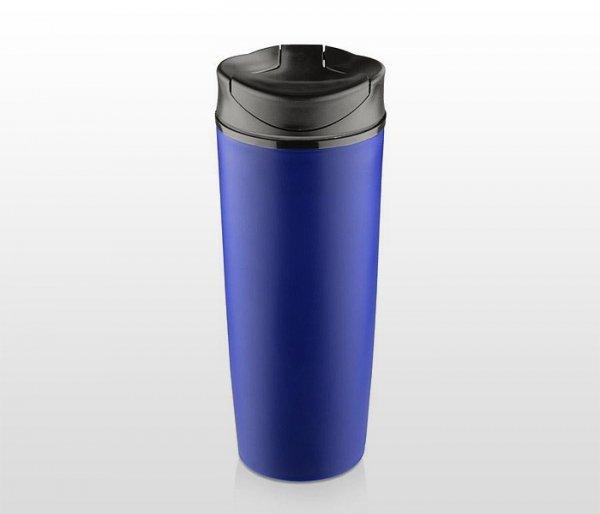 Kubek termiczny STILL 450 ml (granatowy)
