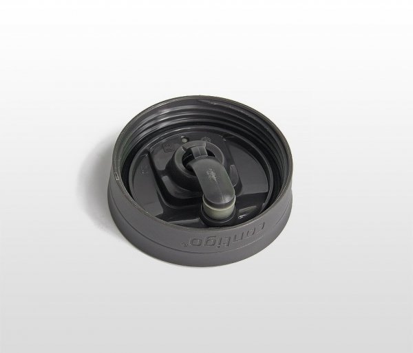 Kubek termiczny CONTIGO BYRON 470 ml czarny mat