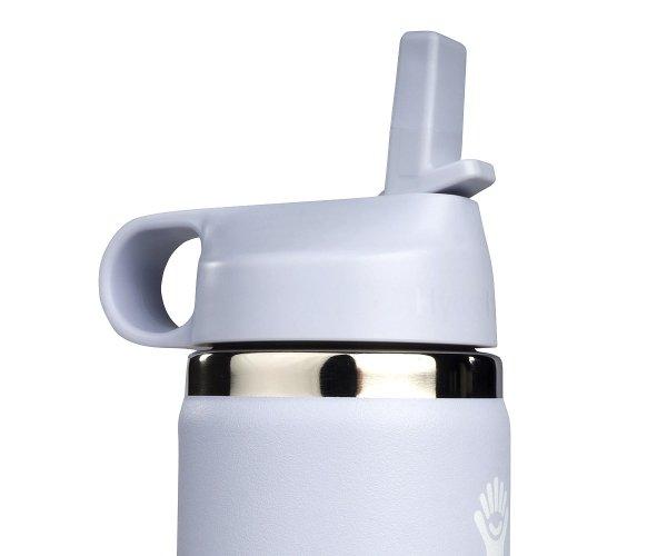 Kubek termiczny dla dzieci Hydro Flask Kids Straw Lid 355 ml fog