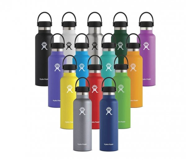 Butelka termiczna Hydro Flask 621 ml Flex Cap