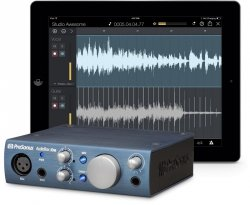 PRESONUS IONE  AUDIOBOX INTERFACE AUDIO USB