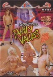 DVD-Family Values