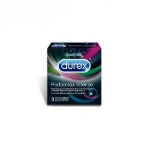 Prezerwatywy Durex Performax Intense A3