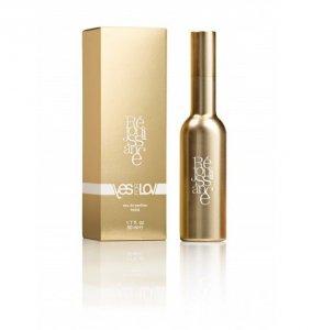 YESforLOV Eau de Parfum Rejouissance for Women 50 ml