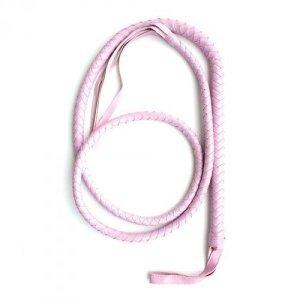 Pejcz-Frusta Indy Flog Whip pink