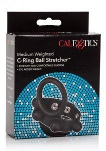 Pierścień-WEIGHTED C RING BALL STRETCHER M