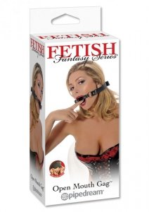 Knebel-FF OPEN MOUTH GAG