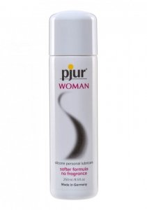 Żel-pjur Woman 250 ml -silicone