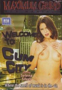 DVD-Cum City