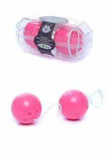 Kulki-Duo-Balls Pink