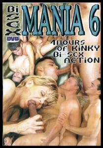 DVD-BI SEX MANIA 6