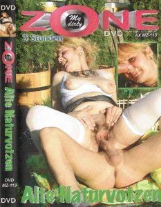 DVD-ALTE NATURVOTZEN